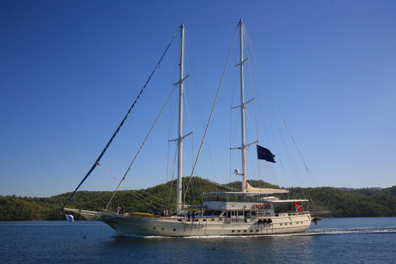 AEGEAN CLIPPER,DELUX GULETS, Yachts for Rent, Yacht Charter, Yacht Rental