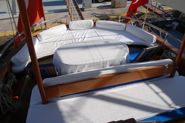 CAGSELEN,STANDARD GULETS, Yachts for Rent, Yacht Charter, Yacht Rental