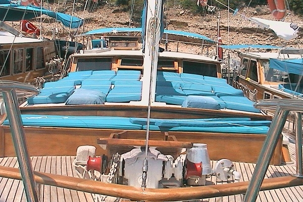 FLASH 2,STANDARD GULETS, Yachts for Rent, Yacht Charter, Yacht Rental