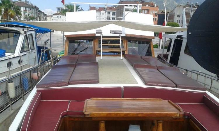 KAYRA EGE,STANDARD GULETS, Yachts for Rent, Yacht Charter, Yacht Rental