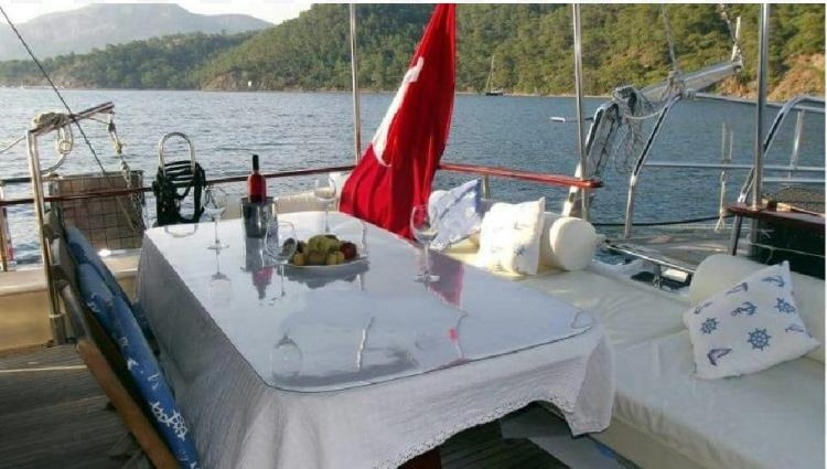 YAKAMOZ F,STANDARD GULETS, Yachts for Rent, Yacht Charter, Yacht Rental