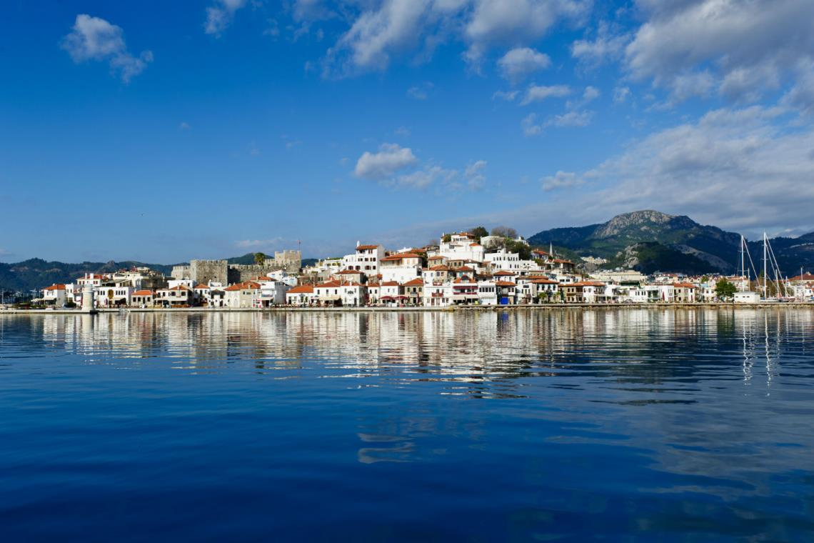 Yacht Charter in Marmaris